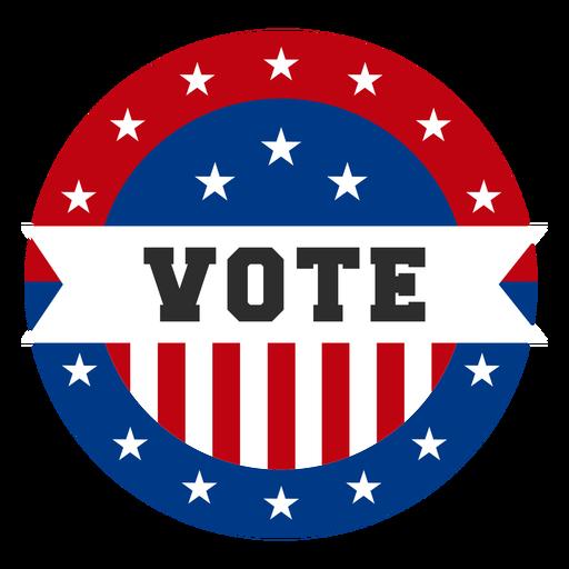 Vote usa design