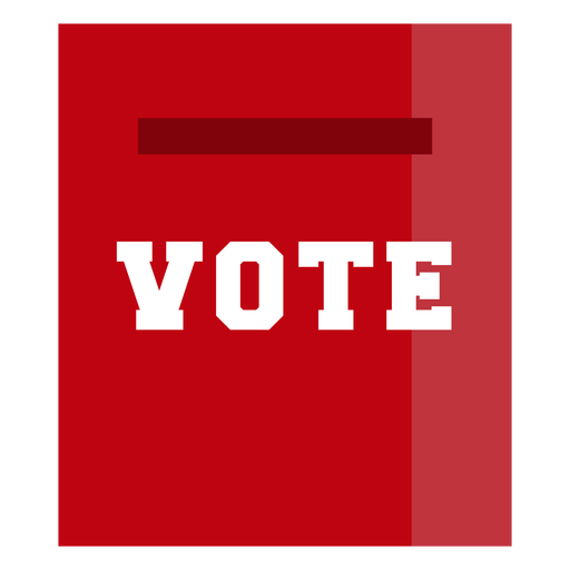 Vote page elections design