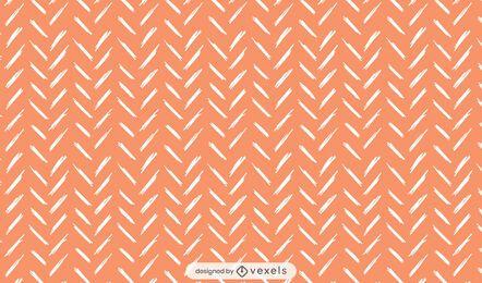 Diseño de patrón de pequeños trazos de pincel