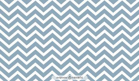 Diseño de patrón de rayas en zig zag