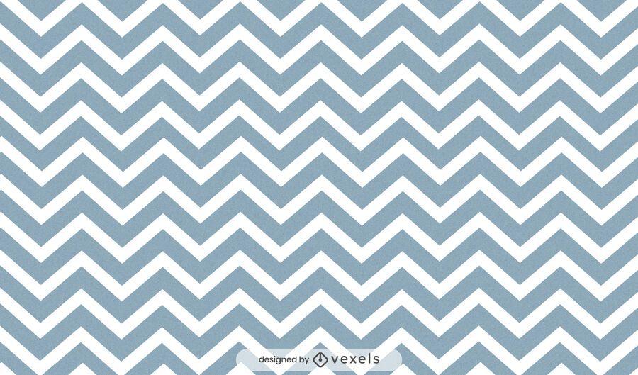 Zig zag stripes pattern design