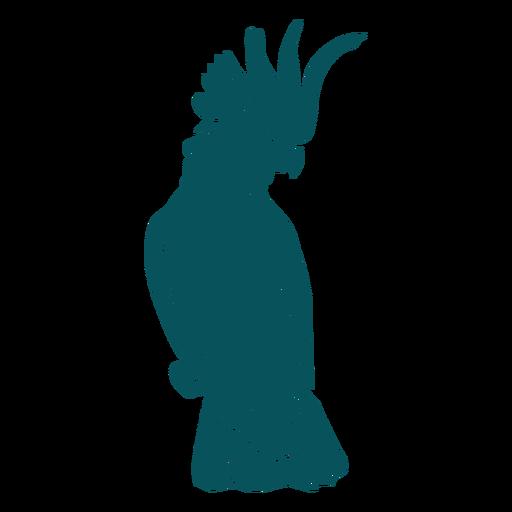 Bird parrot cockatoo