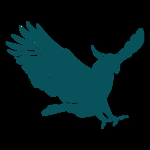 Papagaio periquito voando