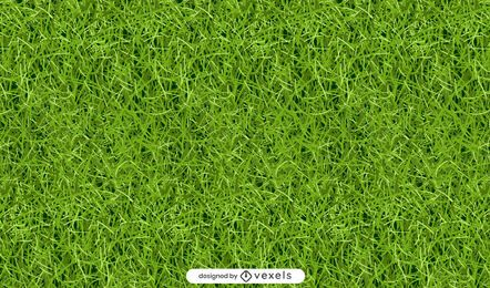 Green grass pattern design