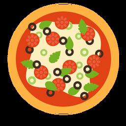 Pizza Logo 1 Transparent Png Svg Vector File