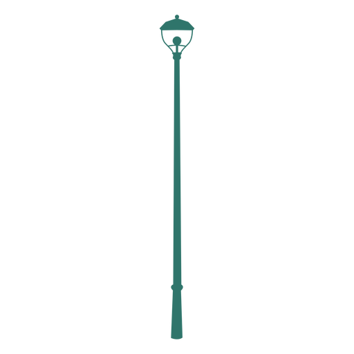 Vintage street lamp street lamp