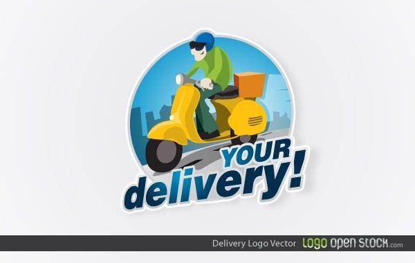 Logo de entrega