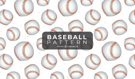 Pattern Vector baseball