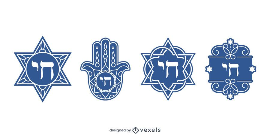 Pacote de Design Chai Symbol
