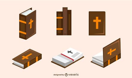 Bible set design