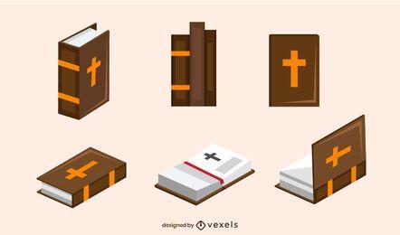 Diseño de la Biblia
