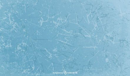 Frozen ice background design