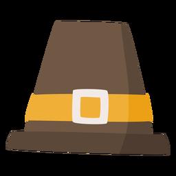 Sombrero de peregrino sombrero de peregrino plano