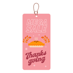 Thanksgiving mega sale tag thanksgiving