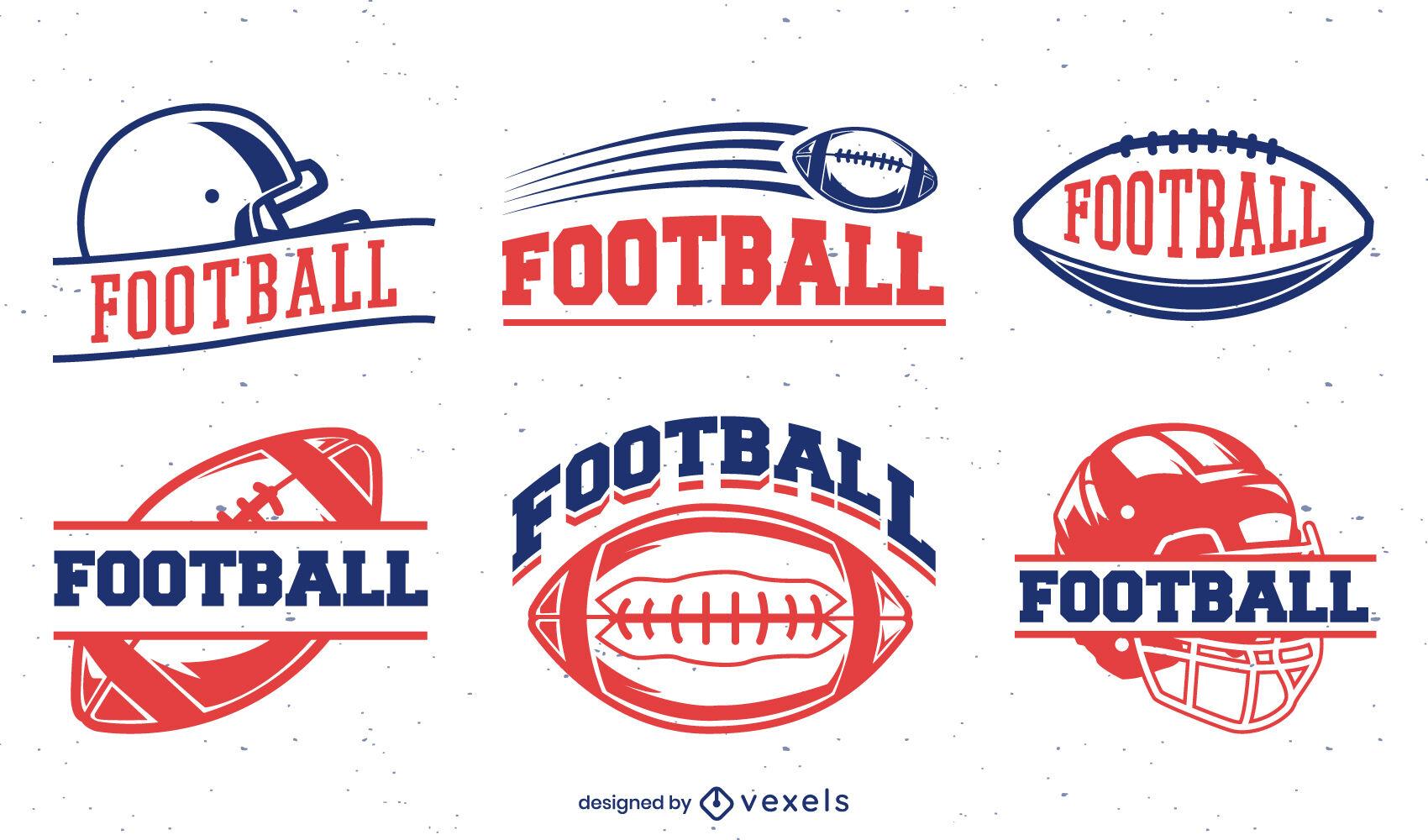 Diseño de escenografía de fútbol