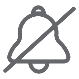Bell Icon Transparent Png Svg Vector File