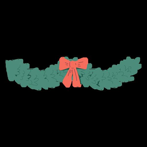 Bow ornament decoration