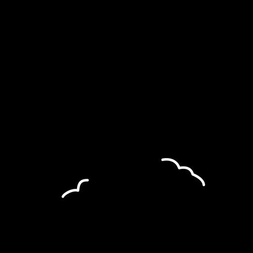 Design escuro de el salvador