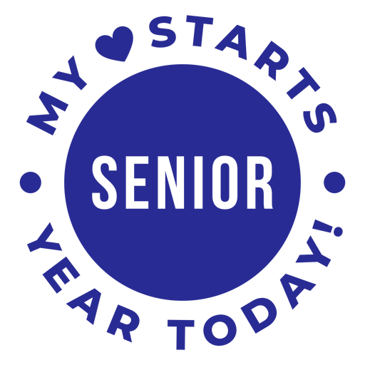 Love starts freshman year lettering