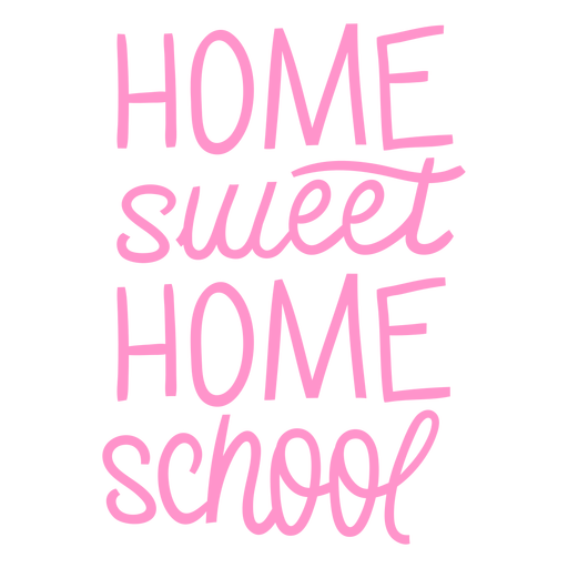 Letras de dulce hogar dulce escuela
