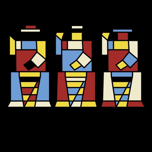 Traditional drumers uruguay design