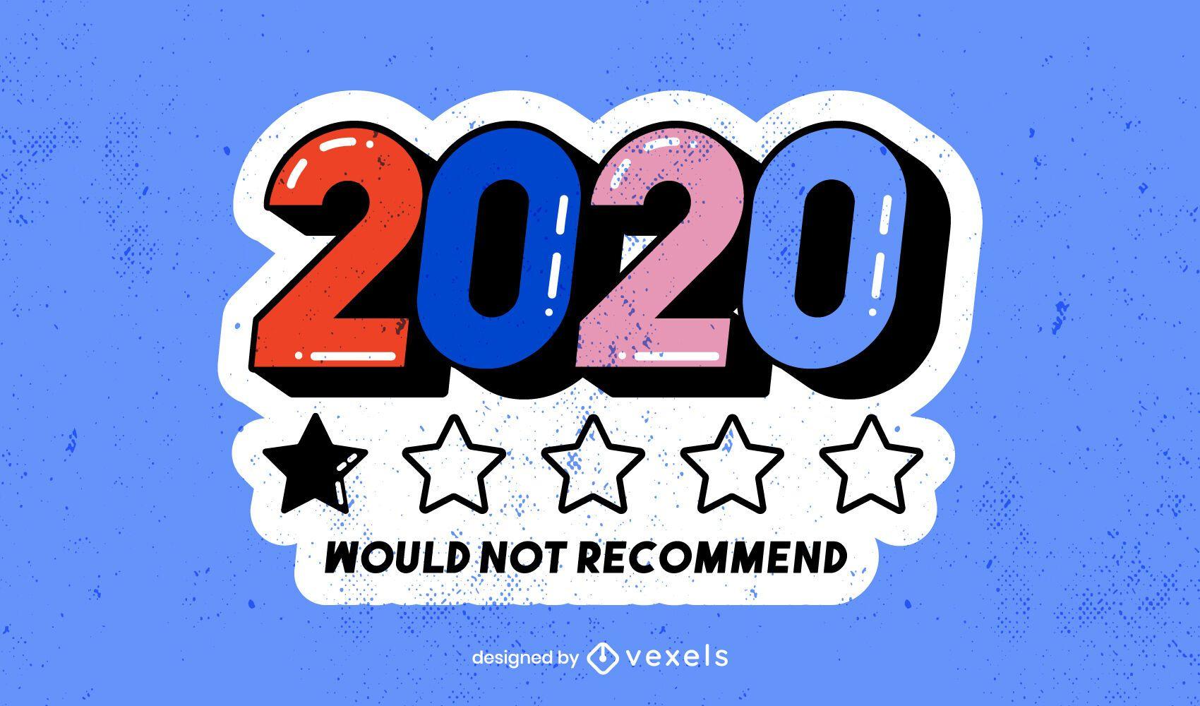 2020 não recomendaria design de ilustração