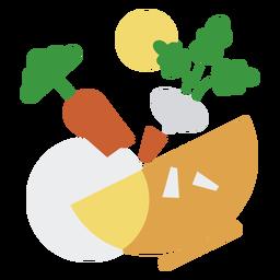 Logo der Kochzutaten