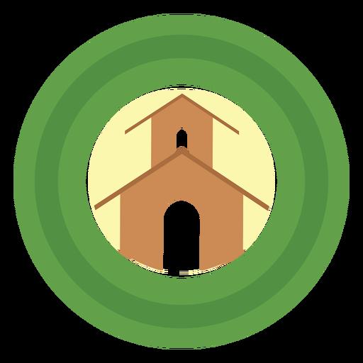 Stable barn logo