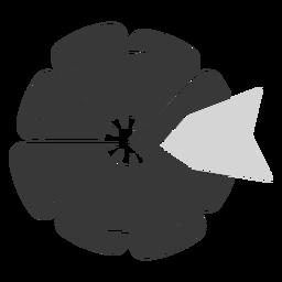 Logotipo de estructura winmill