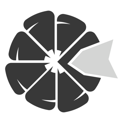 Windmill structure logo