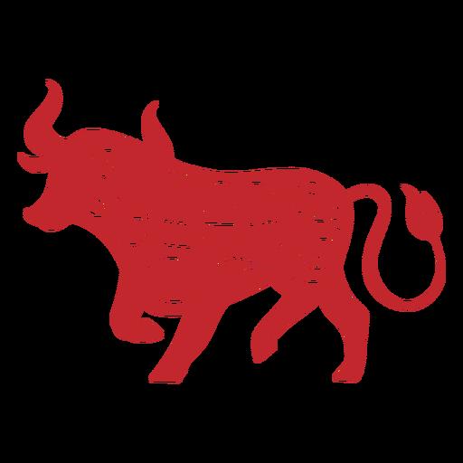 Ano do boi cortado