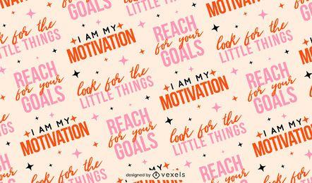 Projeto de padrão de citações motivacionais