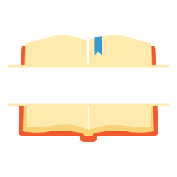Book split icon