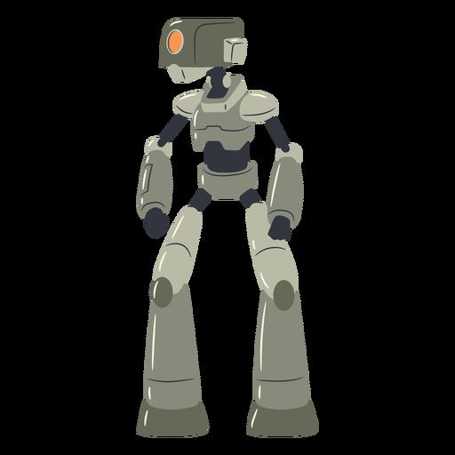 Cyclope robot character