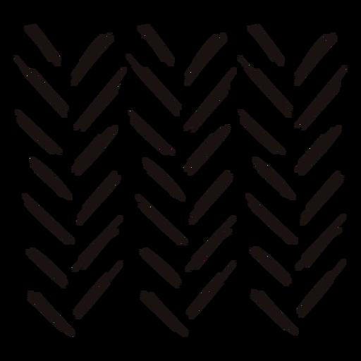 Marker lines composition stroke Transparent PNG