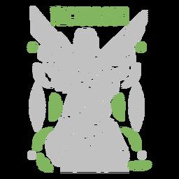 Angel nicaragua element
