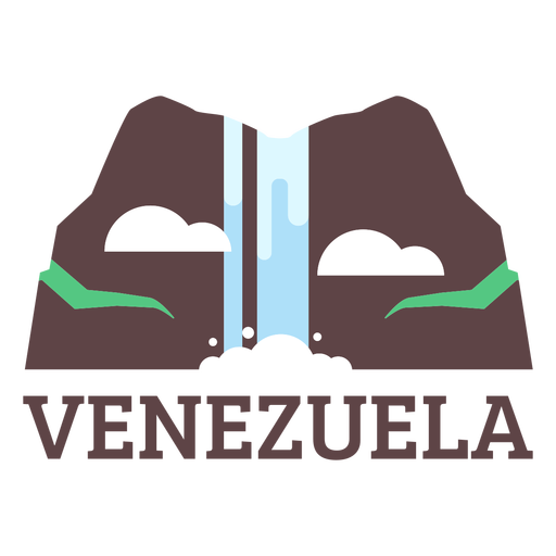 Angel falls venezuela piso