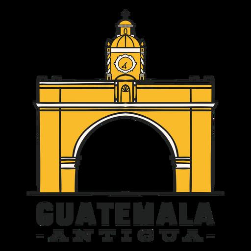 Apartamento em Antigua guatemala