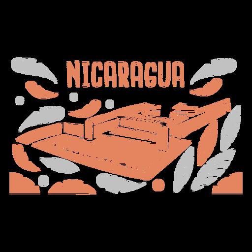 Architecture nicaragua element Transparent PNG