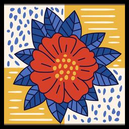 Bayahibe rosa doodle dominicano