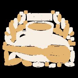 Pinolillo drink nicaragua