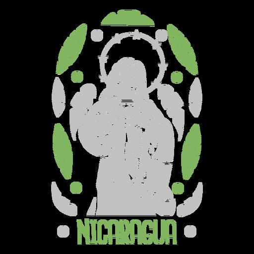 Saint nicaragua element