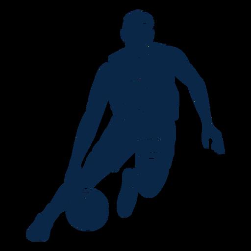 Jugador de baloncesto, regate, cortado Transparent PNG