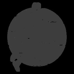 Jogador de basquete cortado