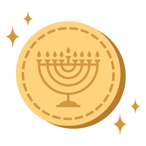 Israeli coin flat