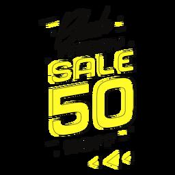 Emblema Sale Black Friday