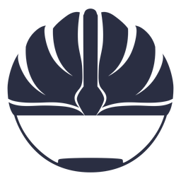 Bicycle helmet front cut out