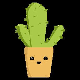 Adorable cactus plano