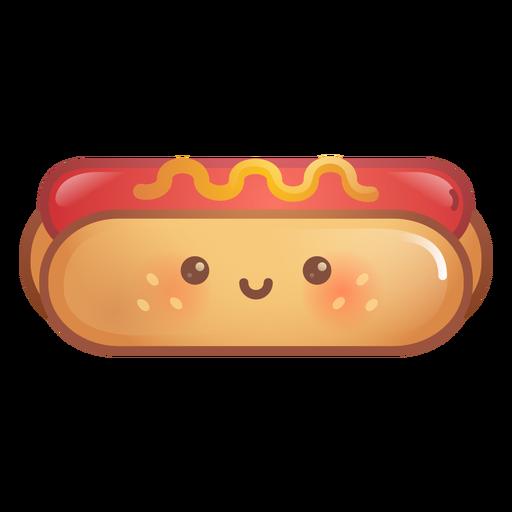 Gradiente de hot dog