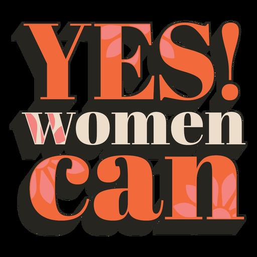 Mulheres podem citar vintage Transparent PNG